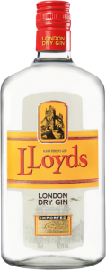 Lloyd's London Dry Gin