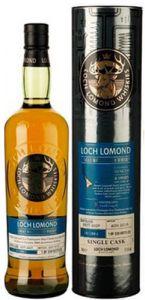 Loch Lomond Ventisquero Chardonnay Cask
