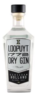 Loopuyt 1772 Dry Gin