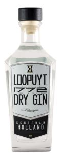 Loopuyt 1772 Dry Gin Mini