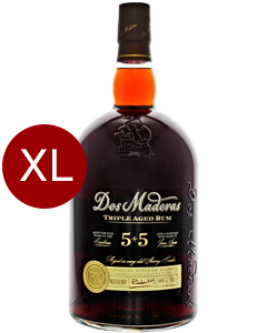Dos Maderas 5+5 XXL