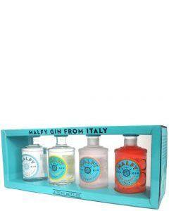 Malfy Gin Giftpack 4x5