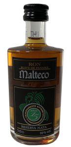 Malteco 15 Years Mini