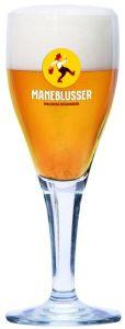 Het Anker Maneblusser Bierglas