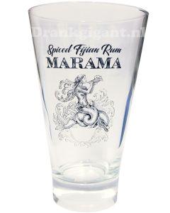 Marama Rum Glas