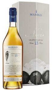 Marolo Nivis Grappa Di Barolo 13 Years