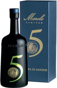 Marolo Limited Edition 5 For Friends Grappa di Barolo