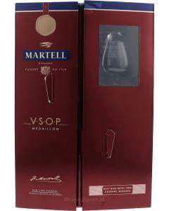 Martell VSOP Medaillon Gift Box