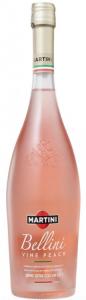 Martini Bellini Vine Peach