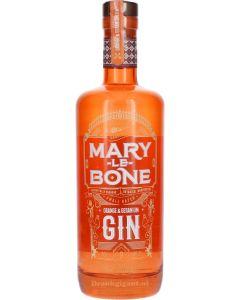 Marylebone Orange & Geranium