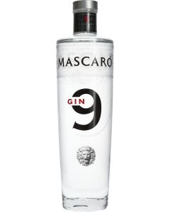 Mascaro Gin 9