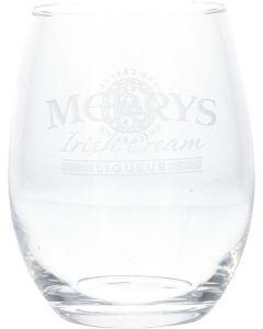 Merrys Likeur glas