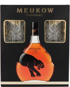 Meukow VS Giftpack