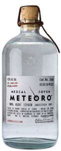 Meteoro Joven Mezcal