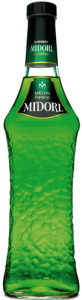 Midori Melon Likeur