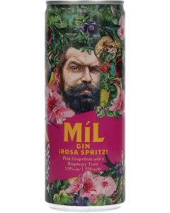 Mil Gin Rosa Spritz