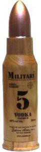 Military 5 Bullit