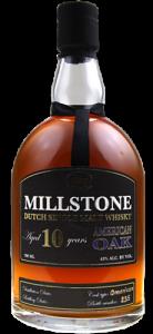 Zuidam Millstone Single Malt 10 Year American Oak