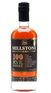 Zuidam Millstone 100 Rye