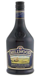 Millwood Whisky Cream