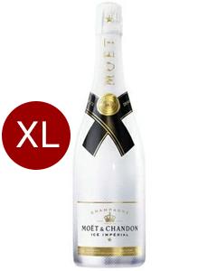 Moët & Chandon Ice Imperial XXXL Grote fles 3 LITER