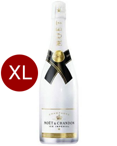 Moët & Chandon Ice Imperial XL Grote fles