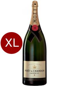 Moët & Chandon Brut Imperial 1,5 liter Magnum