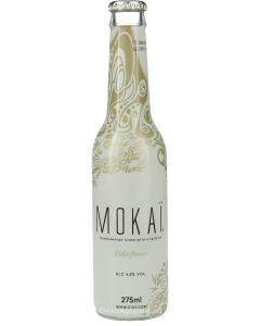 Mokai Elderflower Cider