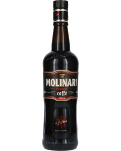 Molinari Sambuca Caffe