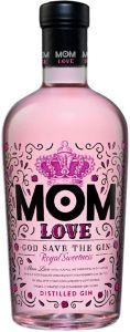 Mom God Save The Gin Love