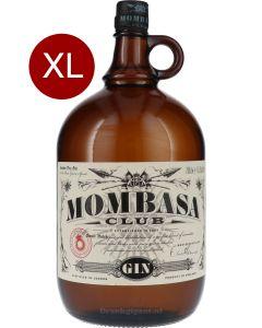 Mombasa Club London Dry 2 Liter XXL
