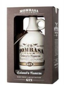 Mombasa Colonel's Reserve