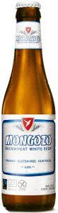 Mongozo Buckwheat White Beer