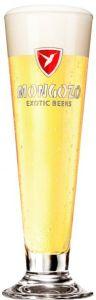 Mongozo Exotic Beers Voetglas