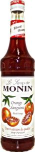 Monin Blood Orange Siroop