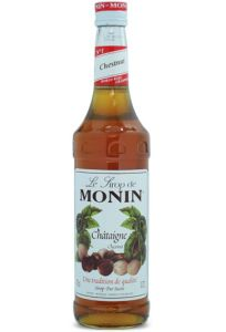 Monin Chestnut Siroop