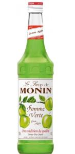 Monin Groene Appel/Pommes Verte Siroop
