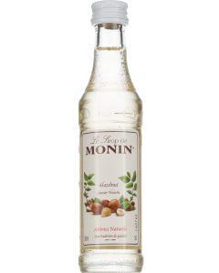Monin Hazelnut Mini