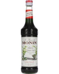 Monin Matcha Green Tea