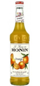 Monin Orange Siroop
