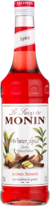 Monin Winter Spice