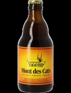 Mont des Cats Trappist