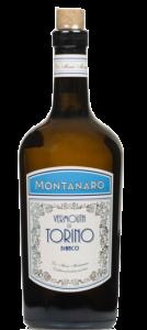 Montanaro Vermouth di Torino Bianco