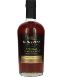 Monymusk Special Reserve Oak Barrel