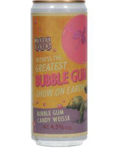 Morgondagens Bubble Gum