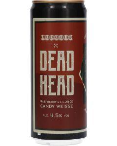 Morgondagens Dead Head