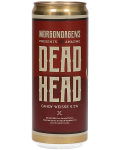 Morgondagens Dead Head Candy Weisse