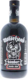 Motörhead Bömber Smokey Shot