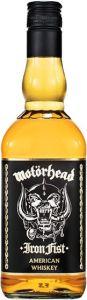 Motörhead Iron Fist American Whisky