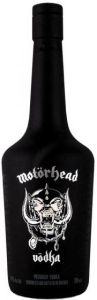 Motörhead Vodka Batch 2